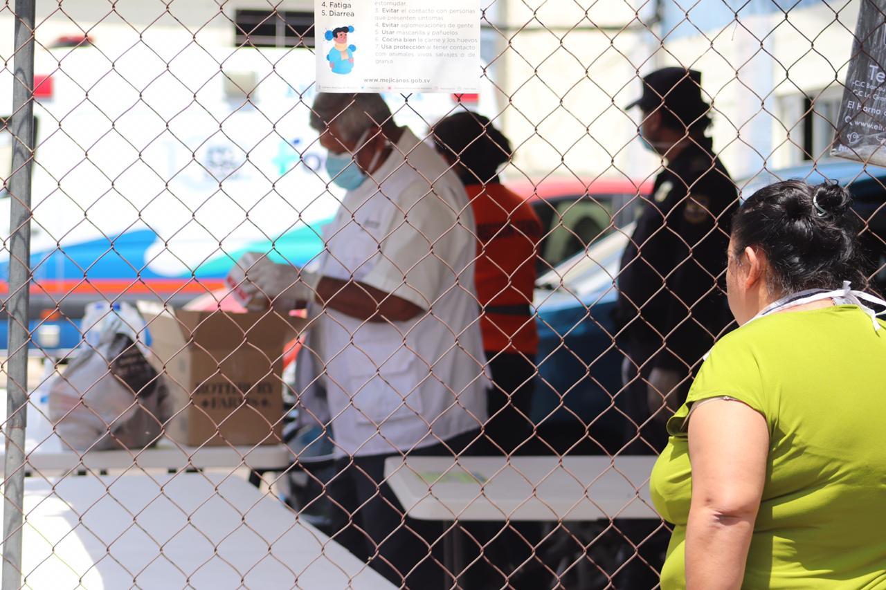 Personas que estuvieron en cuarentena en Jiquilisco no se les aplicó prueba del coronavirus