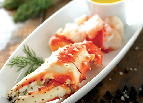 The King (Crab) http://bit.ly/1udWIWp #yes #crab pic.twitter.com/brmgeiVZd2