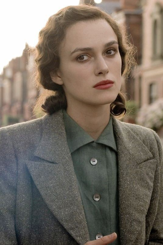 Happy birthday to the most beautiful one , Keira Knightley