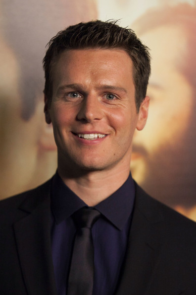 Happy birthday to Jonathan Groff, the voice of Kristoff in the Frozen franchise!
