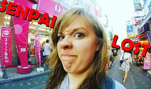 New Japan Vlog Episode is up friendos! (Link in Bio) Owl Cafe and Heat Stroke @ Youtube | serioussenpai . . #nomadiclife #officeoftheday #travelbloggers #tblogger  #travelpreneur #instafocus #thattravelblog #adventureseeker #bloggersofinstagram #digitaln… https://ift.tt/2QMPEEK pic.twitter.com/5Vm35OEpRD