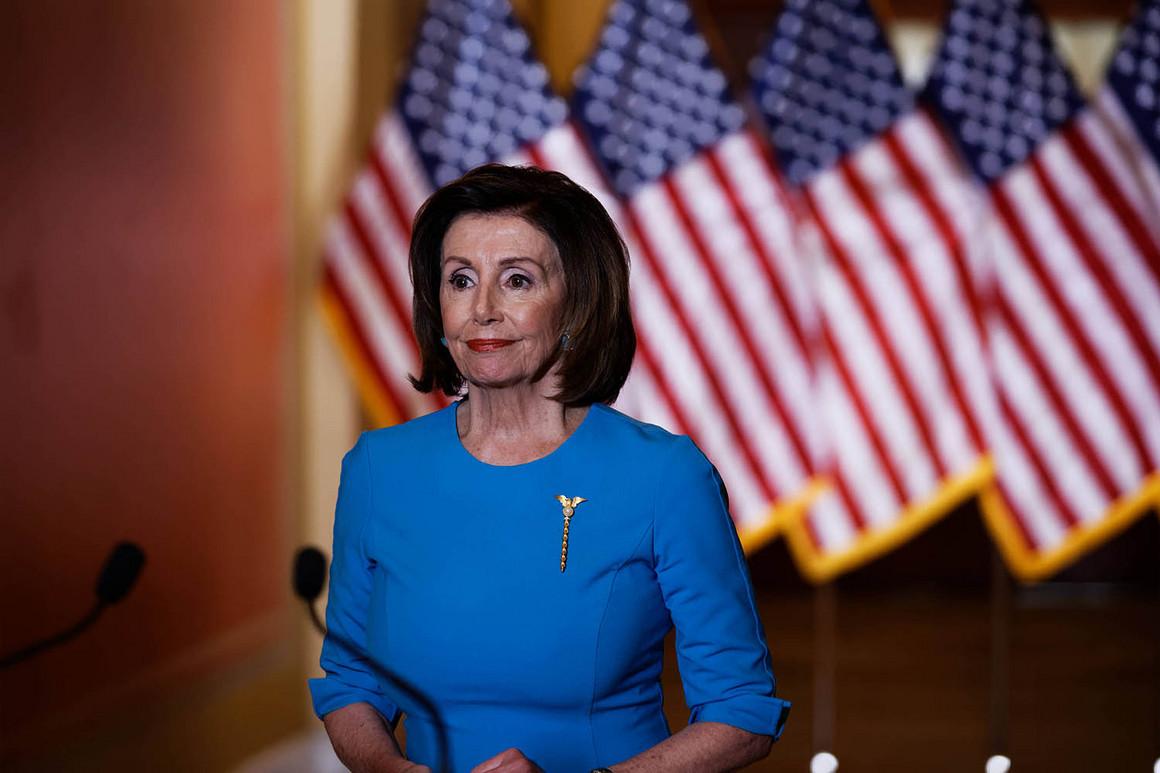 Happy 80th Birthday Speaker of the House Nancy Pelosi.