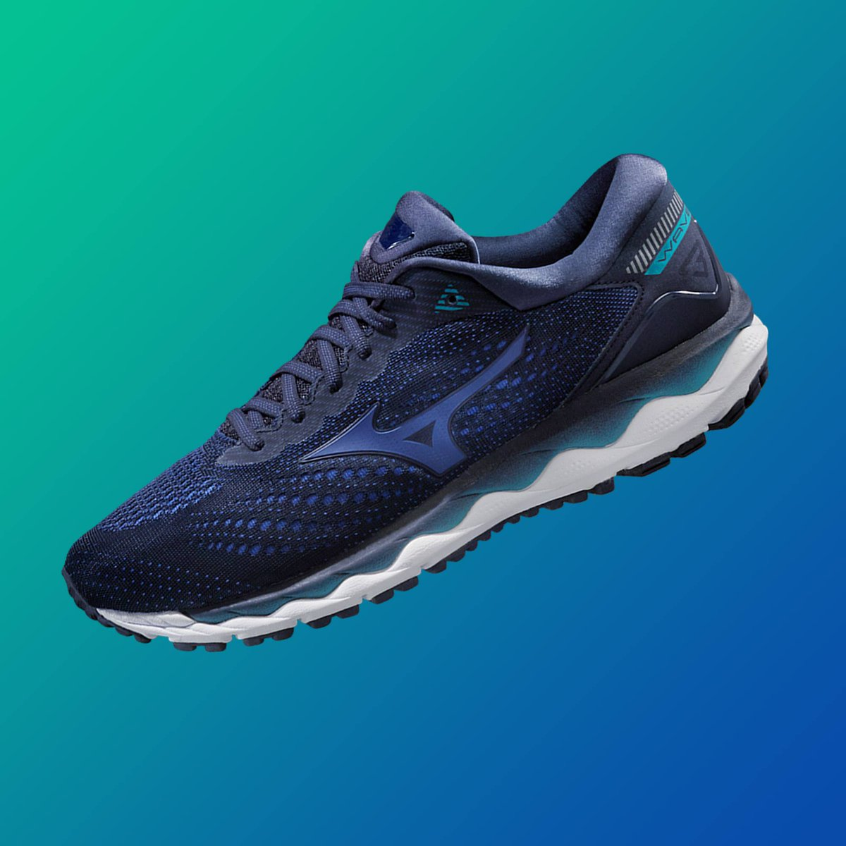 mizuno wave sky 3 amazon official twitter