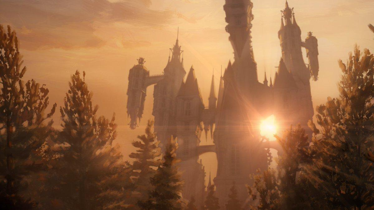 Castlevania photo