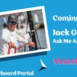 Image for the Tweet beginning: Jack Gierhart, CEO of US