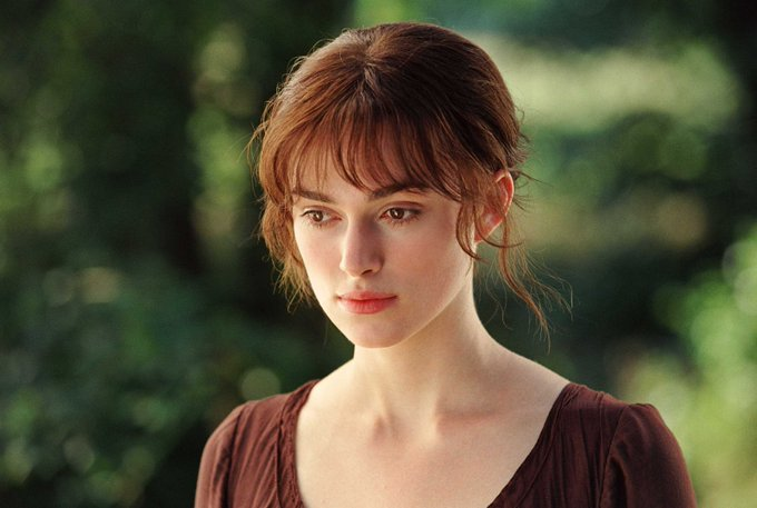 Happy Birthday to Keira Knightley! She is my all time favorite actress and I hope she\s having a wonderful day!