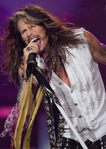 Wishing legendary Rock vocalist and frontman Steven Tyler a Happy Birthday today!!!