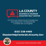 Image for the Tweet beginning: .@LACountyDCBA and @LACountyWDACS are proud