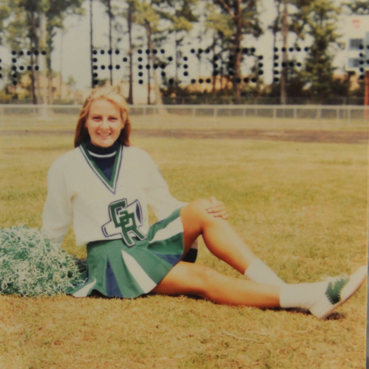 I'm in😂 @GRHS_Stallions Class of '84 #EquusWeek #ThrowbackThursday