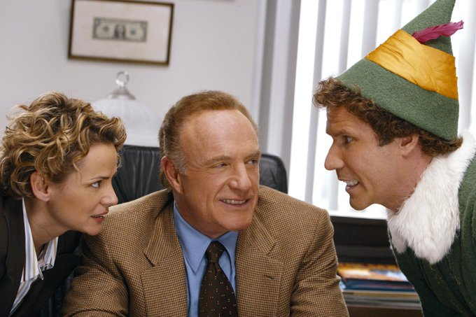 Happy Birthday, James Caan. You re always on our Nice List!