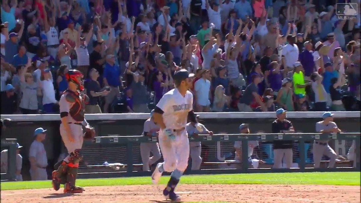 @MLB's photo on #OpeningDayAtHome