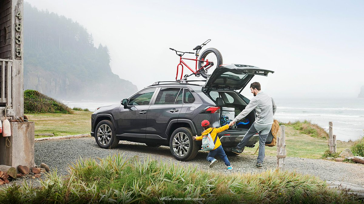 Families take care of each other, that's why we're asking you to check your vehicles for open recalls. It only takes a minute and repairs are free! #CheckForRecalls by visiting @NHTSAgov or: toyota.us/2WKQrKk