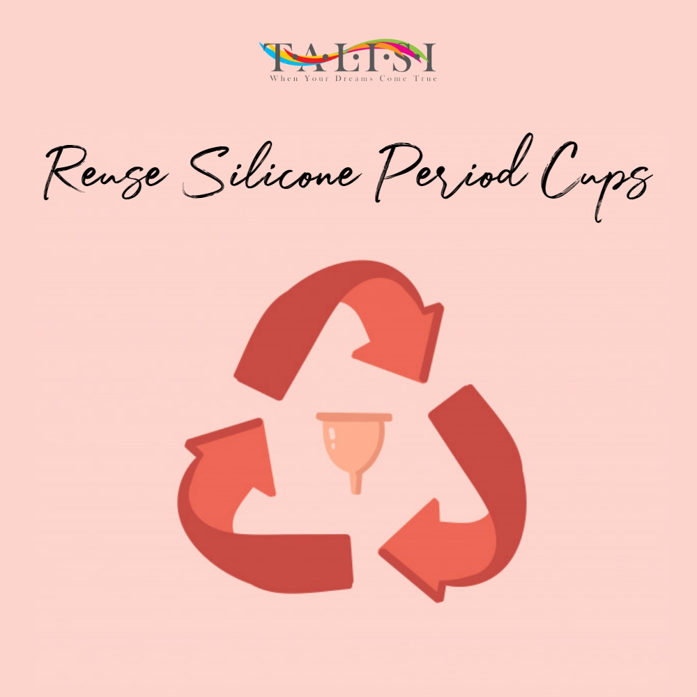 Silicone sterilizing cup provides you with an effortless way to clean and reuse silicone period cups. __ Contact us http://www.talisi.us  #talisi #menstrualcups #menstrualcycle #feminine #hygiene #periodcup #periods #menstruation #womenshealth #periodproblem #periodtalkpic.twitter.com/7VmHCVsexw