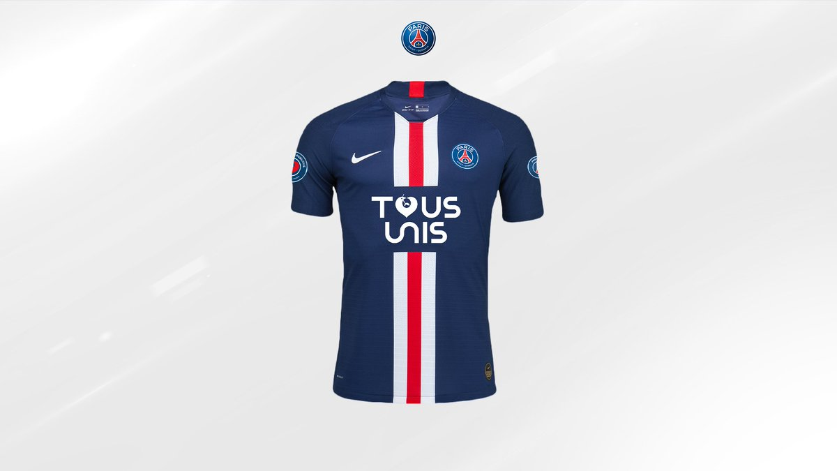 Maillot collector PSG