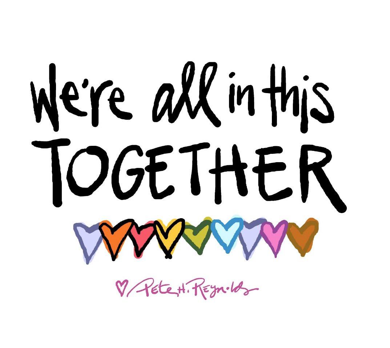 I love my #PLN #PLN4FAM 🦋#BetterTogether #ThankfulThursday