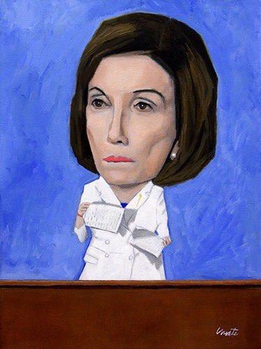 Happy Birthday to Nancy Pelosi.