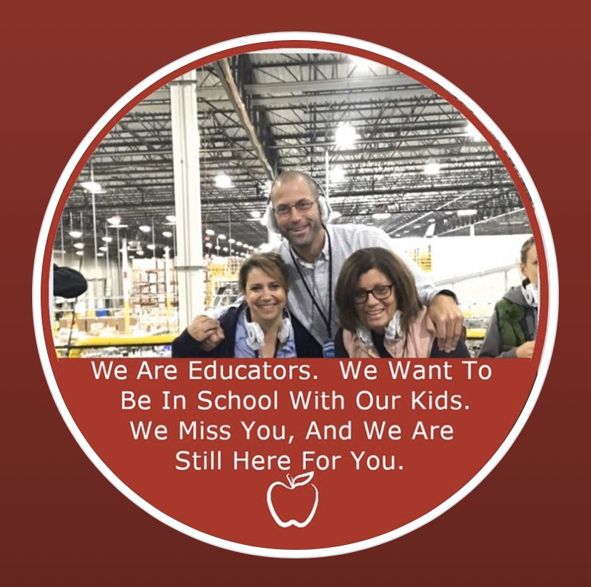 #BHHSfamily #bulletsinbusiness We miss all our students @KistlerBHASD