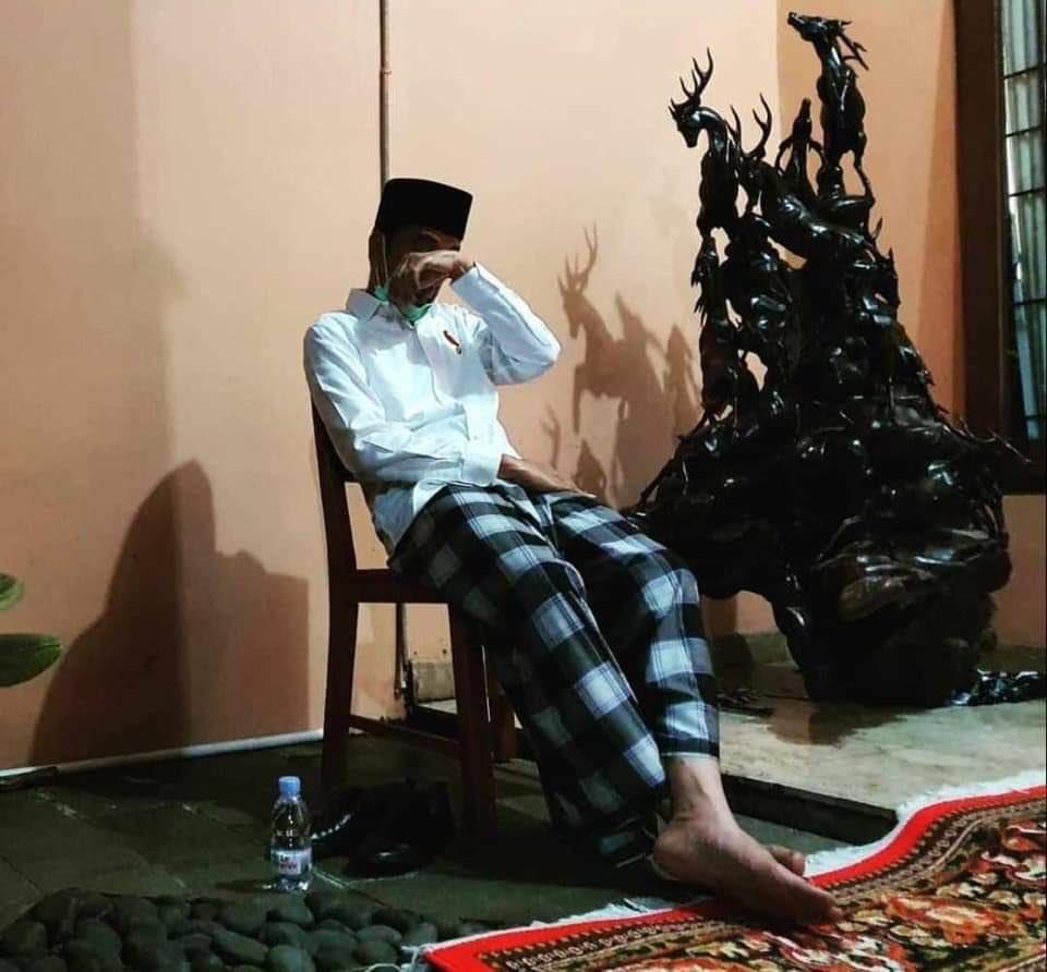 Pak Jokowi Photo