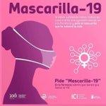#Mascarilla19 Si sufres maltrato ve a una farmacia y pídela. Allí saben que tienen que llamar al 112 #ViolenciaDeGenero