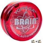 Image for the Tweet beginning: Yomega The Original Brain –