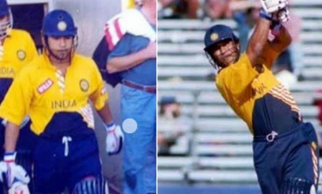 #OnThisDay in 1994, Sachin Tendulkar opened for the first time in ODIs and the rest, as they say, is history  ODIs as an opener: 344  Runs: 15,310  50s/100s: 75/45  Avg: 48.29  @sachin_rt #SachinTendulkar #TeamIndia pic.twitter.com/T5qidn1K1U