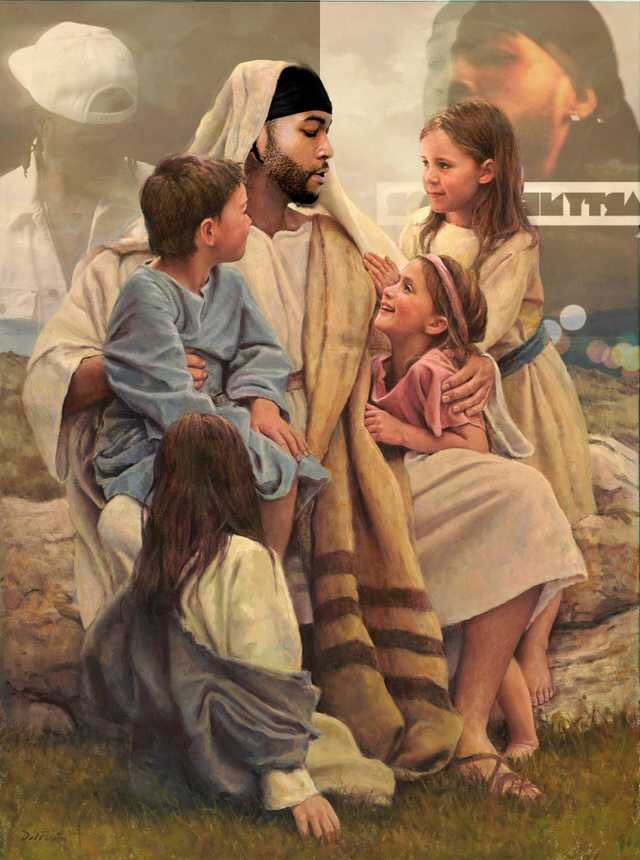 Durag Jesus, please bless us in these trying times #amen pic.twitter.com/cZVmAxIFnA