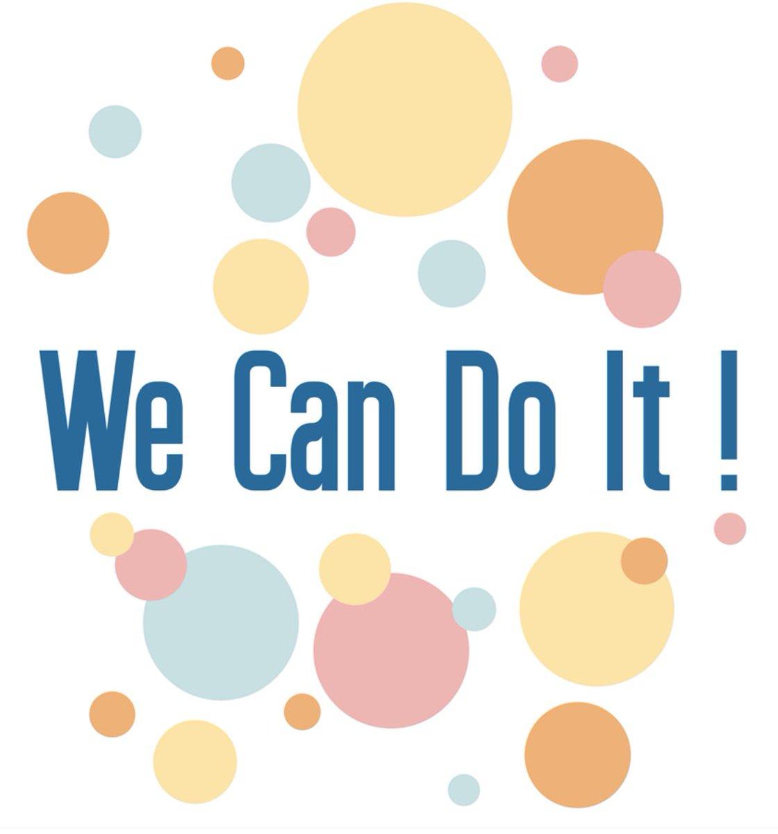 다같이 힘내요! 우린 이길수 있어요! Ayo kita semangat bersama! Kita pasti bisa menang! Hang in there everyone! We can beat this! みんなで頑張りましょう!僕らは勝てます! 大家一起加油! 我们能赢!  ¡Vamos! ¡Ánimo todos! ¡Lo podemos vencer juntos! https://t.co/l5XorUCYWq