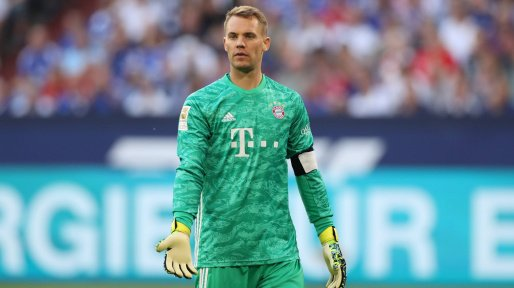 Happy birthday to Manuel Neuer and many others