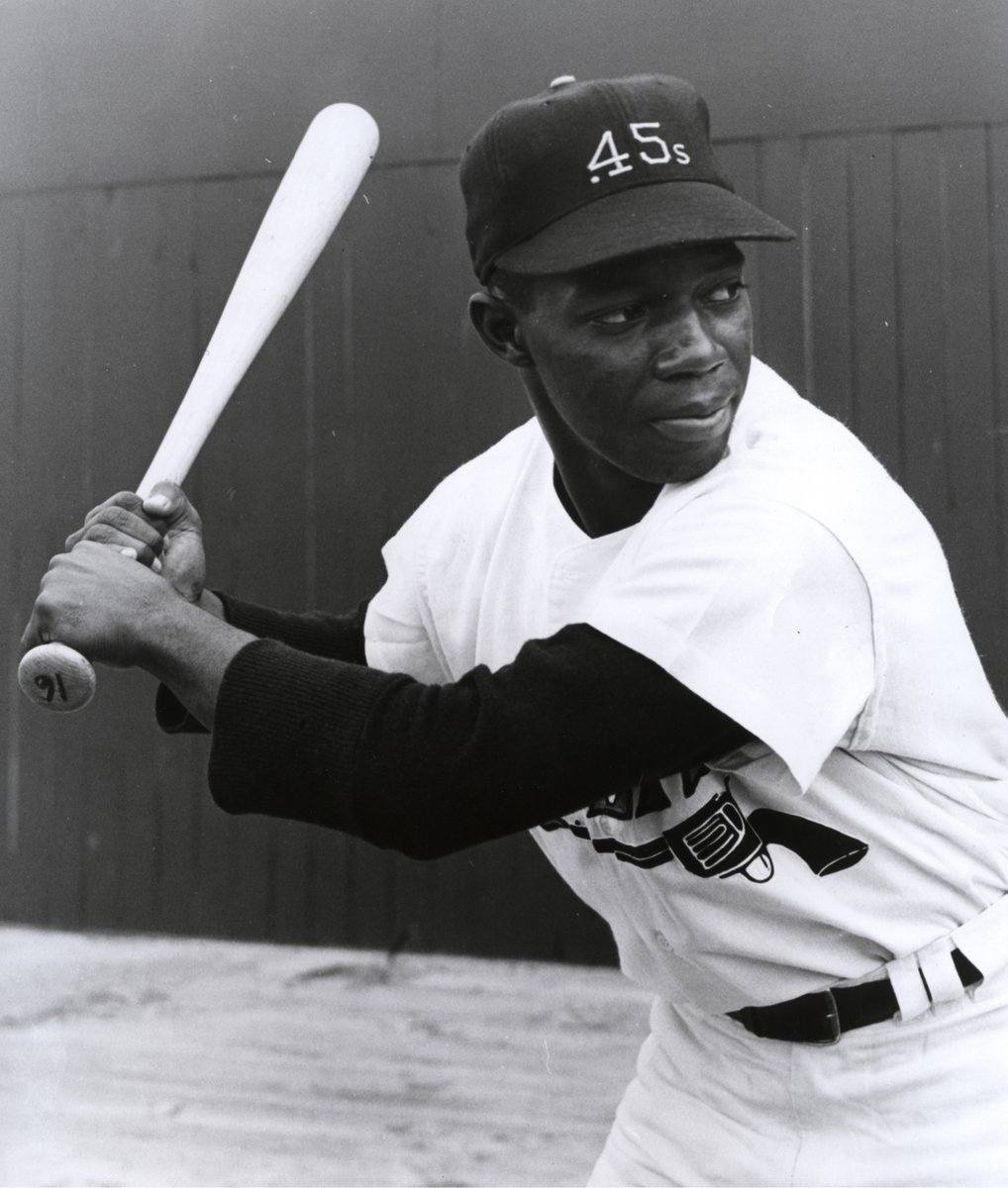 We are sad to learn of the passing of former San Antonio Bullets standout Jimmy Wynn. Wynn played for San Antonio in 1963 and went on to be named to three NL All-Star teams.