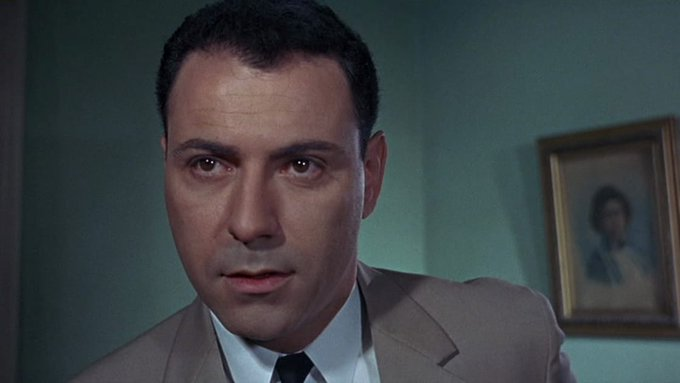 Happy 86th Birthday to the great Alan Arkin!