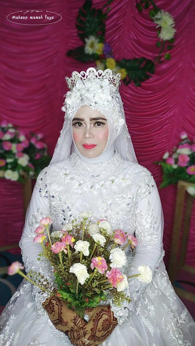 Makeup fotografhy mamah fayz 💄💄#prewedding #riaspengantinlamandau #makeuplamandau #riaslamandau  #riasfashion  #hijabfashion #hijabpesta #lamandau #nangabulik #kalteng #lamandausega #iloveyou #kalimantantengah  #latepost #fotografhy #insfirasinikah #fayzcollection https://t.co/NnhBArzFwf