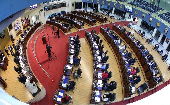 Se analizará de nuevo en el Parlamento que ISSS pague a personas en cuarentena