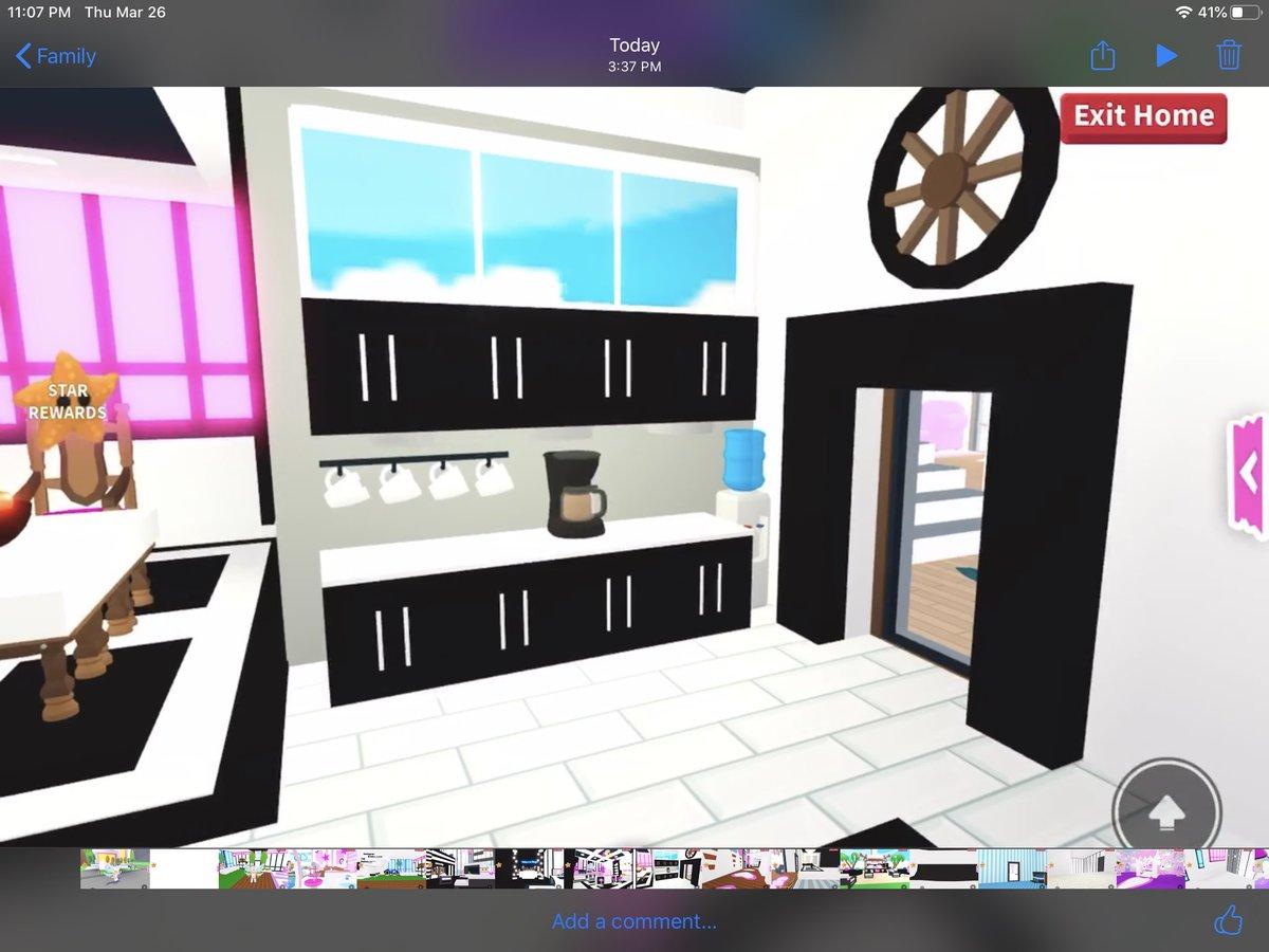 Adopt Me Kitchen Ideas Estate Shreenad Home