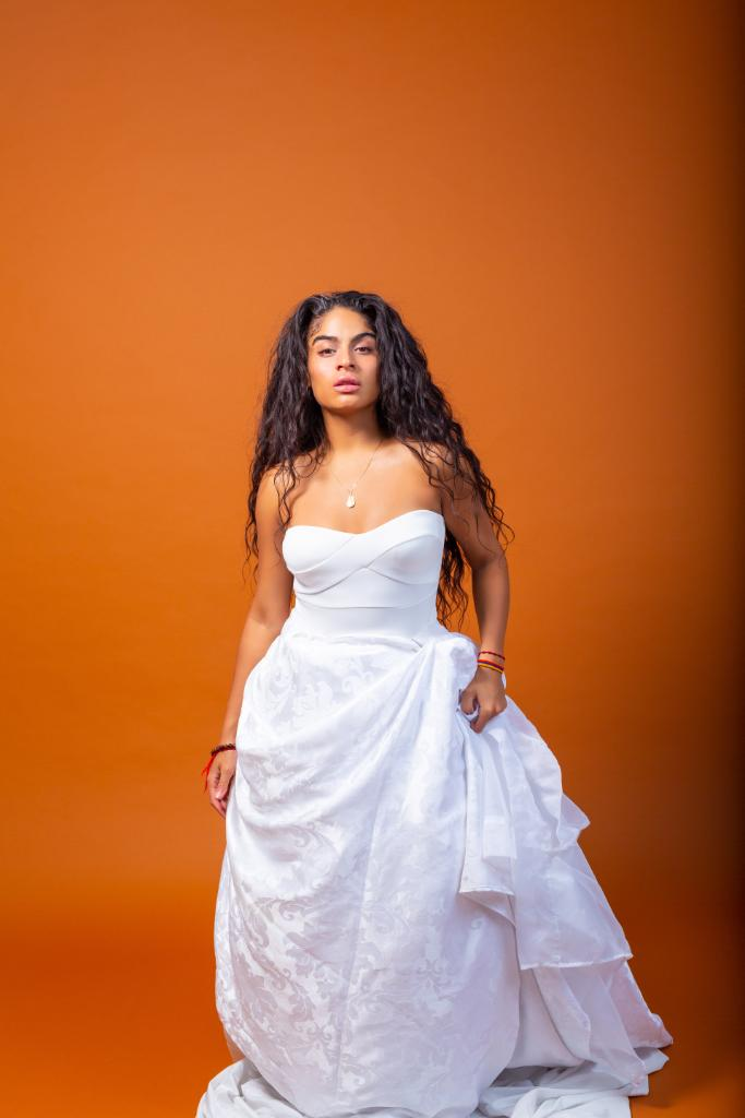 Jessie Reyez Photo