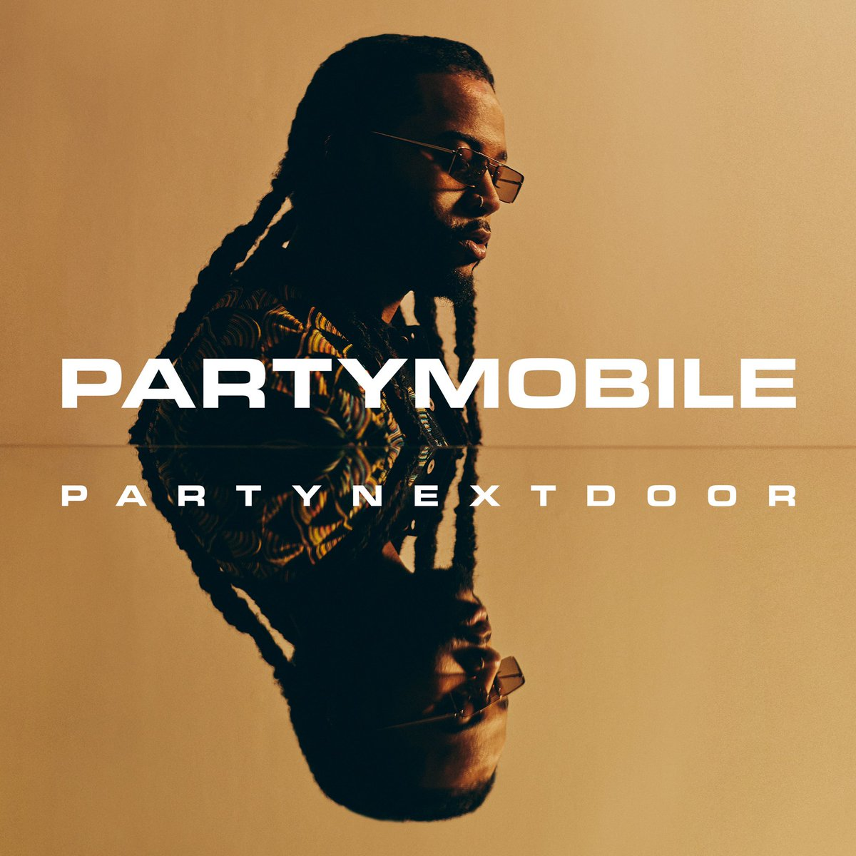 PARTYMOBILE out now https://t.co/y1X0F05nih https://t.co/YaBfoQJsMo