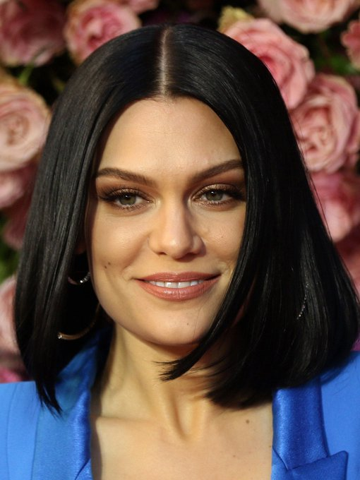 Happy Birthday Jessie J