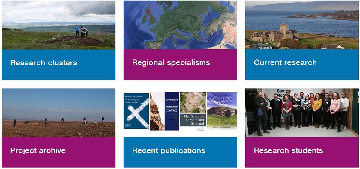 Did you know you can find our latest publications on here? gla.ac.uk/schools/humani…