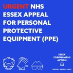 Image for the Tweet beginning: (1/2) @Essex_CC Appeal - Please