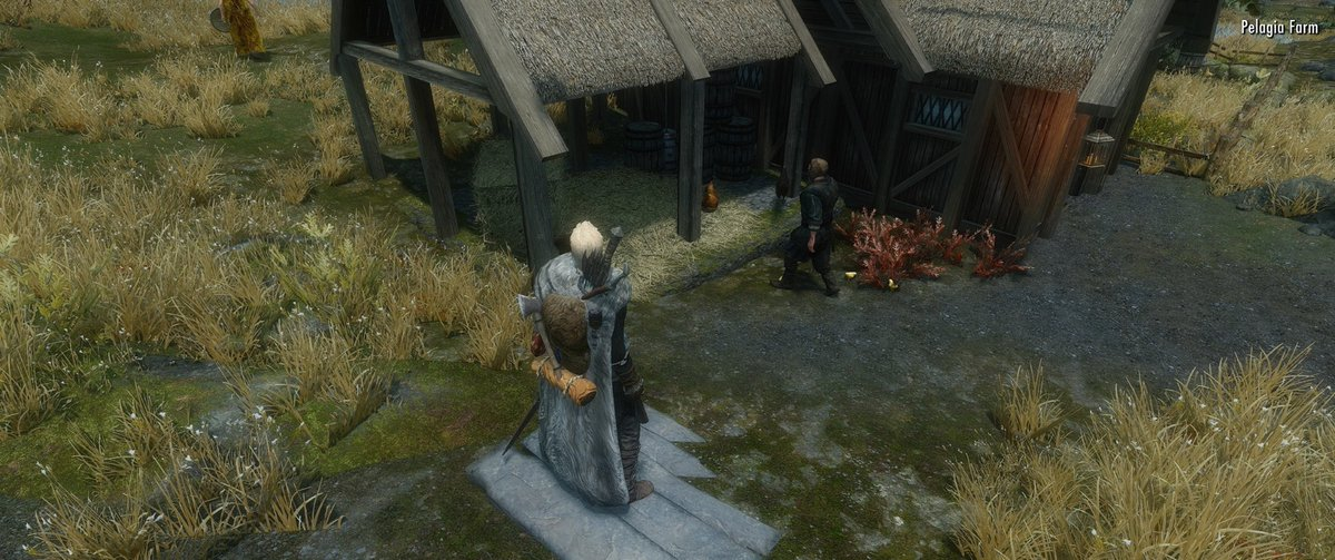 Cassandra rules find dancing man