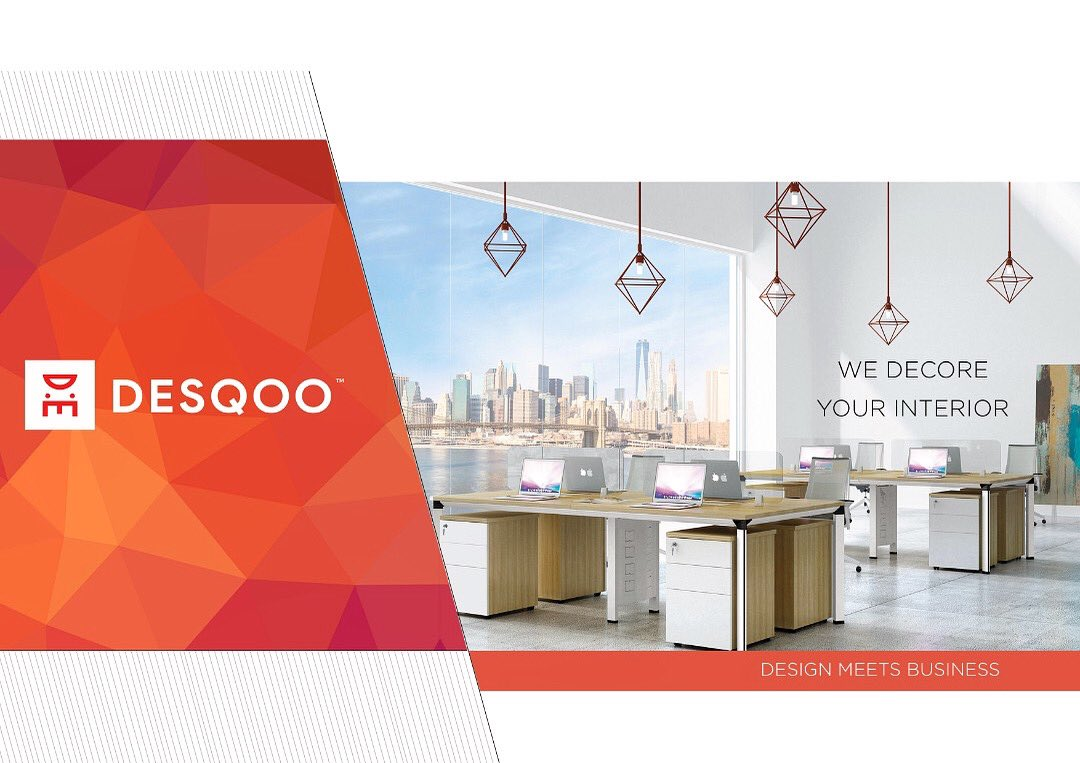Design Meets Business  Design ur workspace with individually tailored Ergonomic Furniture. - #Desqoo  Part:  / 10 Series: Workstation  http://desqoo.com   +919745044464 info@desqoo.com  #desqooworkspace #workstations #workspace #modular #officesfurniture #modernfurniture pic.twitter.com/MKLgPgg7Cs