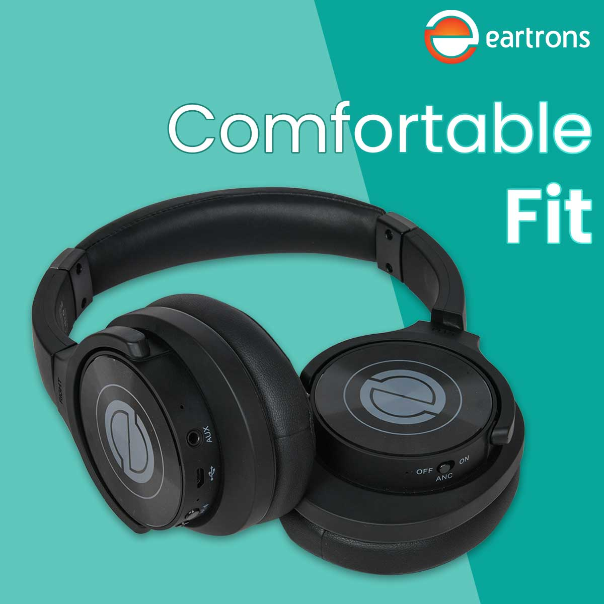 Eartrons lets you take your music wherever you go! Buy now, https://amzn.to/2IdQRRv   #Eartrons #audio #accessories #musiclover #musiclove #gifts #corporategifts #earphones #wireless #bluetoothheadphones pic.twitter.com/8fanulqCQy