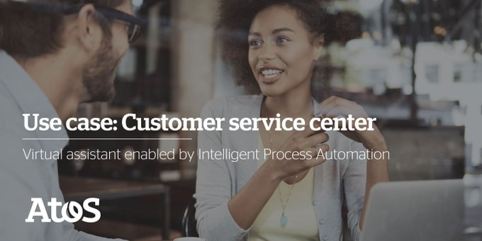Wondering how to improve #operationalefficiency and #customerexperience? Download the 1-pager...