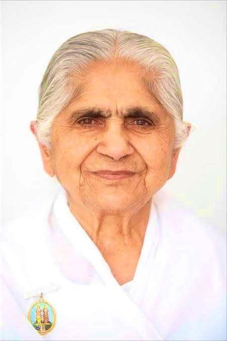 Brahma Kumaris chief Dadi Janki passes away