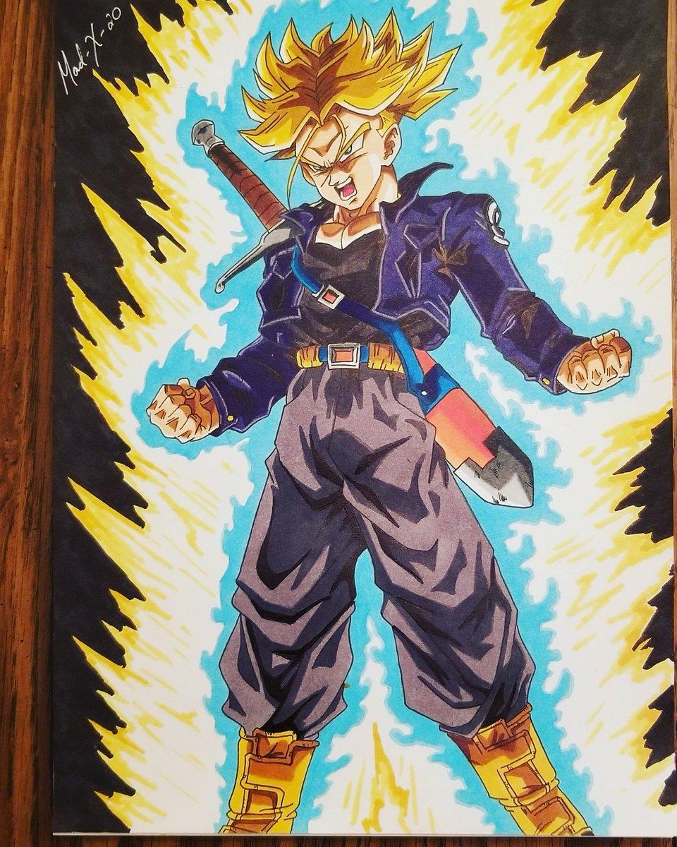 Trunks! I prefer dbz Trunks over dbs personally  #DragonBall #DragonBallZKakarot #DragonBallSuper #dragonballz #DBZ #DBZKai #dragonballart #dragonballartist #trunks #art #ArtistOnTwitter #artistsoninstagram #artist #artists #arts #AnimeArt #anime #mangaart #manga #animefanartpic.twitter.com/hNysdjANPz