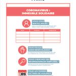 Image for the Tweet beginning: Chacun chez soi, tous ensemble.