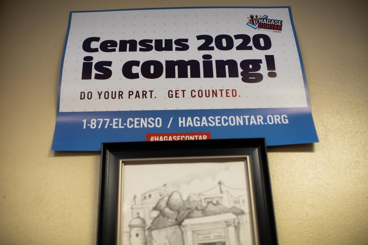 Stuck home because of coronavirus? Spread the word about the census, Philly groups urge dlvr.it/RSfhzj