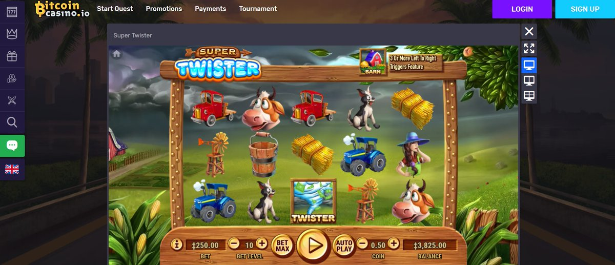 Casino slots most likely to win