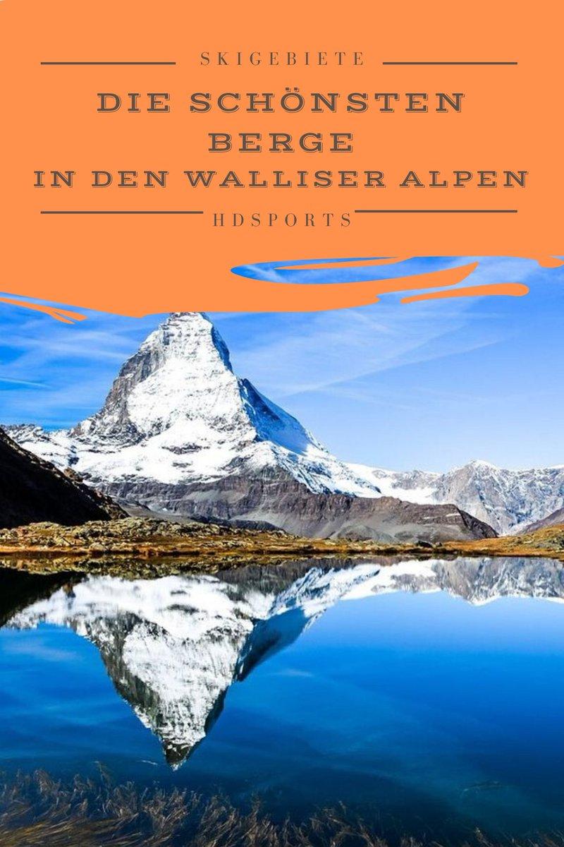 Die höchsten Berge in den Walliser Alpen ➤➤➤ https://www.hdsports.at/wandern/die-hoechsten-berge-in-den-walliser-alpen…  #Alpen #Berg #Bergsteigen #Wandern #mountaineering #trail #trailrunning #alps #Bergfex #Bergwelten #HomeOfMountainLovers #laufen #twitterlauftreff #Bergliebe #bergfest pic.twitter.com/T8T3k5LJw5