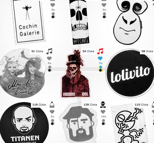 Share >> http://mystickerwall.com?sticker=5769mystickerwall.com/?sticker=5769  Psychedelic rock from Moscow #voodooidol #Москва #psychedelic #rock #music #stoner #sticker #support #stickersexhibition #onlinecollection #mystickerwall @mySTICKERwall @voodooidolbandpic.twitter.com/mnvru7tzMh