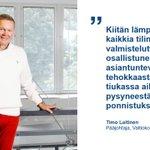 Image for the Tweet beginning: .@Valtiokonttori'n ehdotus valtion tilinpäätökseksi varainhoitovuodelta